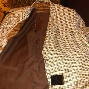 Other - 3Pc. Designer Suits